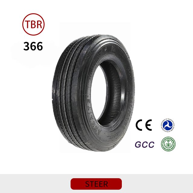 Low Rolling Resistance 9R22.5 Truck Tire And Bus Tire