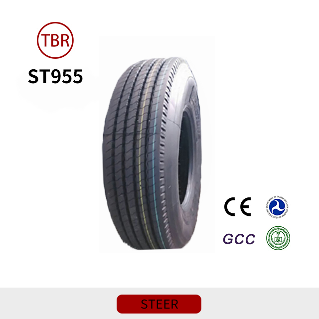13R22.5 Radial Truck Tyres
