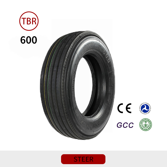 600 Steer Truck Tire Special Good for America