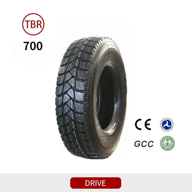 Deep Tread 295 80R22.5 Dive Truck Tires